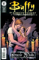 Buffy The Vampire Slayer: Lover's Walk - One-Shot